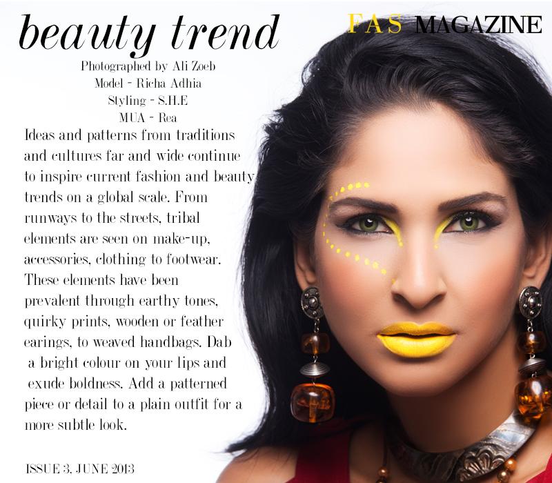BeautyTribalTrend