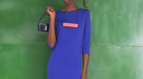 Colour Me Bold: Bright bold colours as a sign of optimism and vitality in fashion now. See more...