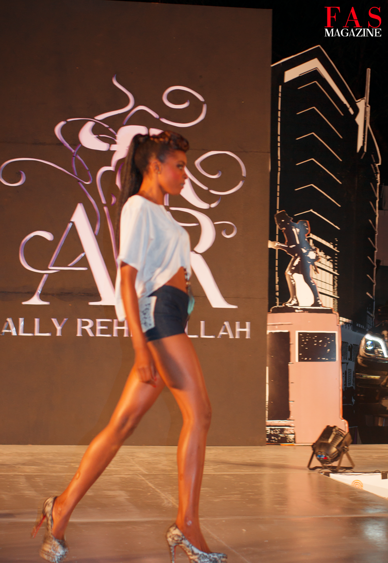 Ally Rehmtullah - Fashion Avenue