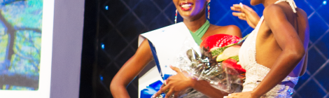 Betty Boniface is Miss Universe Tanzania 2013. See more...