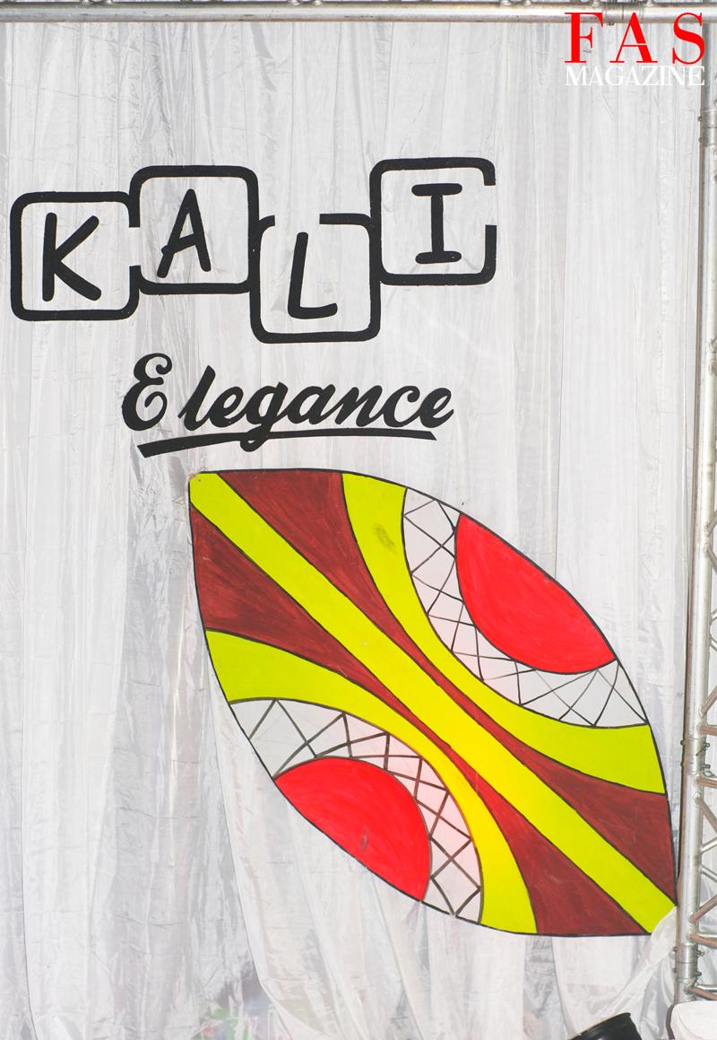 I am Kali Elegance