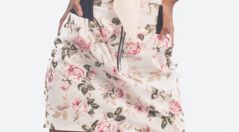 Trend Guide: 'Bloom Time' - Floral fashion trend takes a light approach.