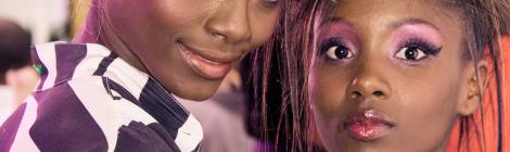 Zanzibar Fashion's Night Out 2013 with Doreen Mashika. See more...