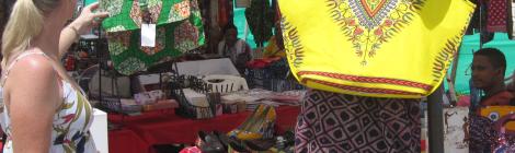 Farmer's Market 2013