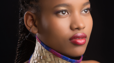 A Beauty Story: Weaved and Beaded. See more...