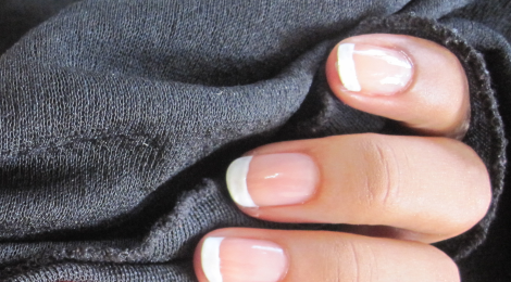 Beauty Guide: Get strong unbreakable nails easy. More here...