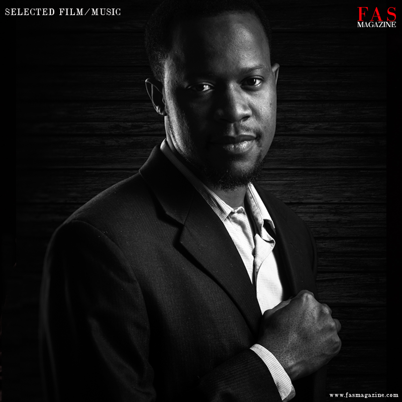 Music and Film Director John Mahundi