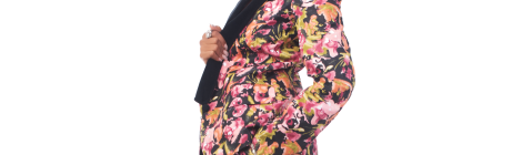 Fashion Trends: Spring has sprung and flowers have power. See more...