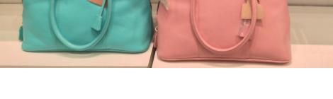 Handbag Trends Summer 2014