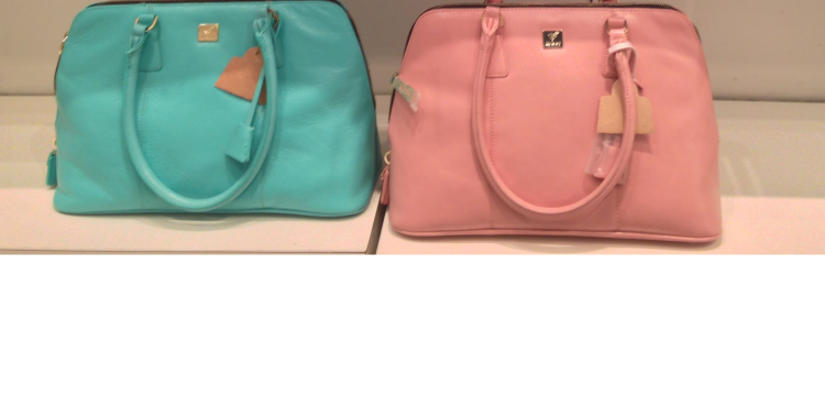 Handbag Trends Summer 2014