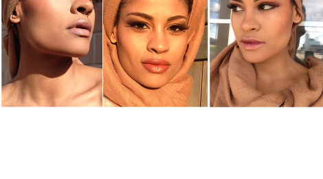 Nude Look: Top 7 Tips to the Ultimate 'No Makeup Makeup Look'