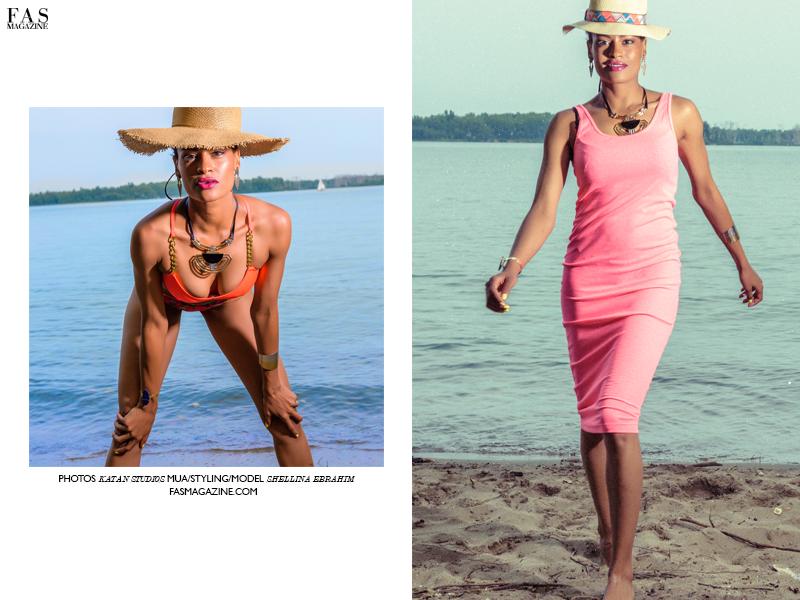 Photographers: Katan Studios, MUA/Styling: Shellina Ebrahim