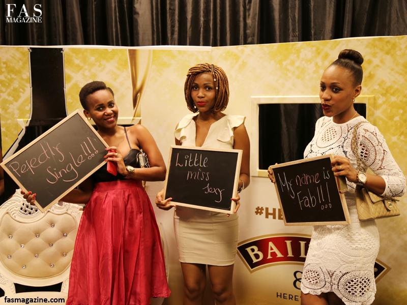 Baileys Tanzania