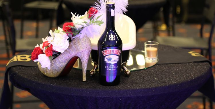Baileys 'Ladies Night Out' November 2015
