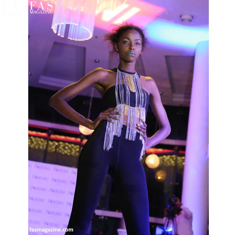 Fashion Nite Tanzania 2015