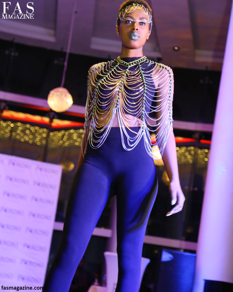 fashion night tanzania 2015