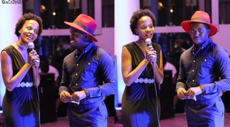 Peroni Fashion Nite 2015: Florinya Designs
