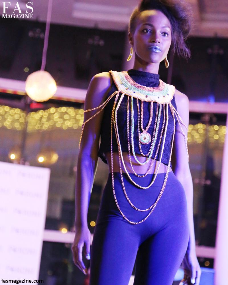 Peroni Fashion Nite Tanzania