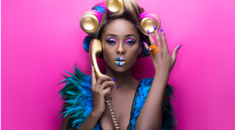 Vanessa Mdee - FAS  Magazine Exclusive Interview
