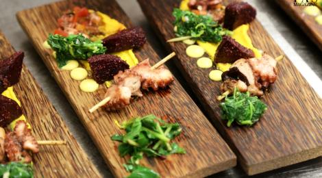 Zanzibar Gourmet's Essque Zalu Edition